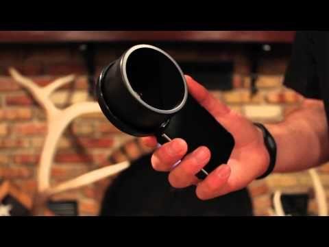 Phone Skope - Smart Phone Scope Adapter Features