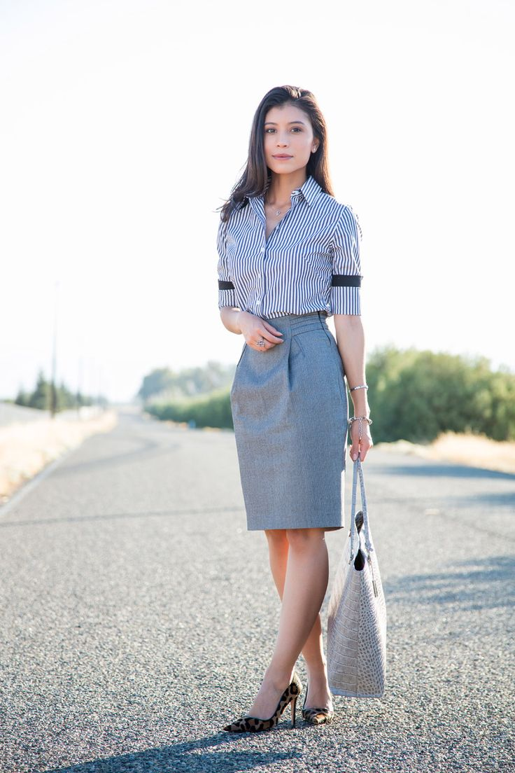 154 Best Stylish Work Outfits For Women Images On Pinterest Workwear Business Outfits And