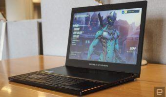 richardhaberkern.com ASUS ROG Zephyrus review: Gaming laptops will never be the same again