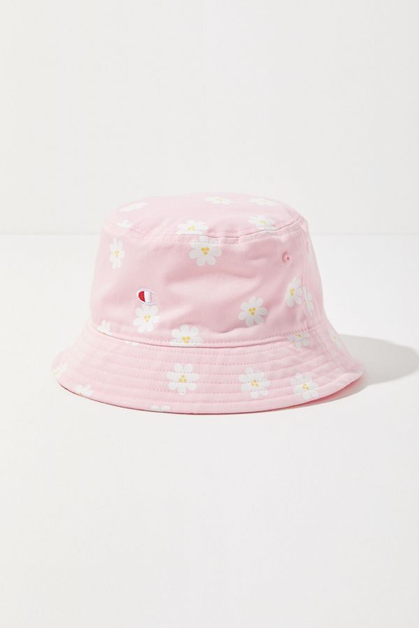 2d8cdd85b18e41 Champion Daisy Bucket Hat in 2019 | lookbook. | Bucket hat, Hats ...