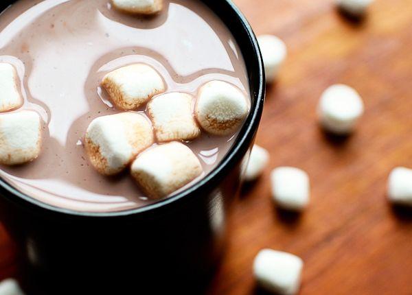 The Smokey Mezcal Mexican Hot Chocolate 1 oz Mezcal 1 oz Licor 43 8 oz ...