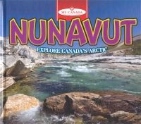 Describes the environment, history, industry, tourist attractions, arts, sports, and cultural groups that make Nunavut unique. Gr.1-3.