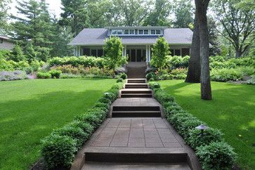 Best 25 Front Entry Landscaping Ideas On Pinterest