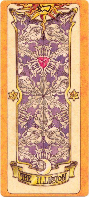 The Illusion - Cardcaptor Sakura Wiki - Wikia