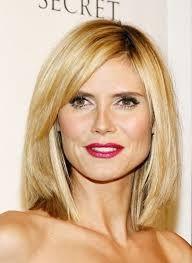 medium length haircuts for women - Google Search