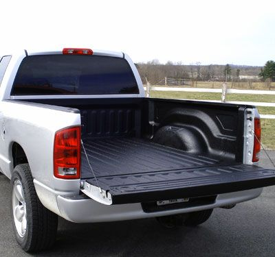 The Best DIY Truck Bed Liners