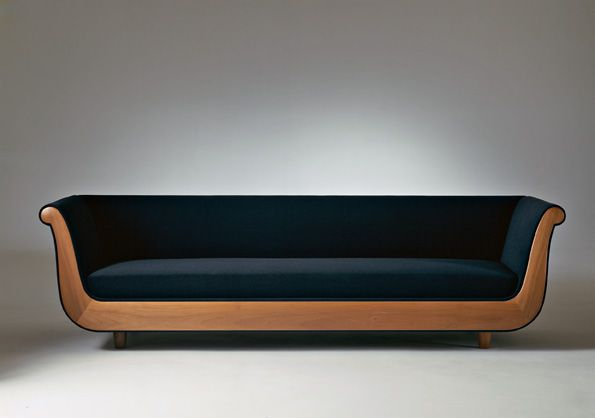 """1990 Primafila by Luca Meda for Molteni & C 