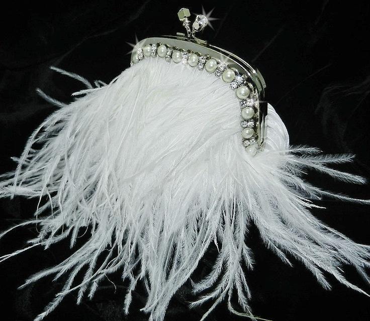 1000+ ideas about Bridal Clutch on Pinterest