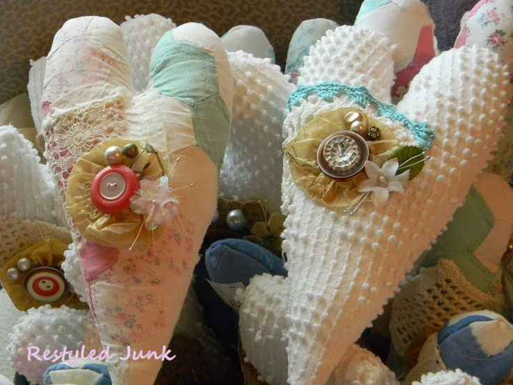 Under The Table and Dreaming: Creative Reader Projects No. 184: Valentine's Day Crafts, Decor, and Recipes#more