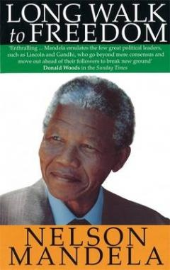 Nelson Mandela Biography Book you have to read - bookclubexpress.com