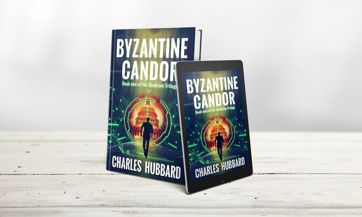 The first book in a new spy thriller trilogy