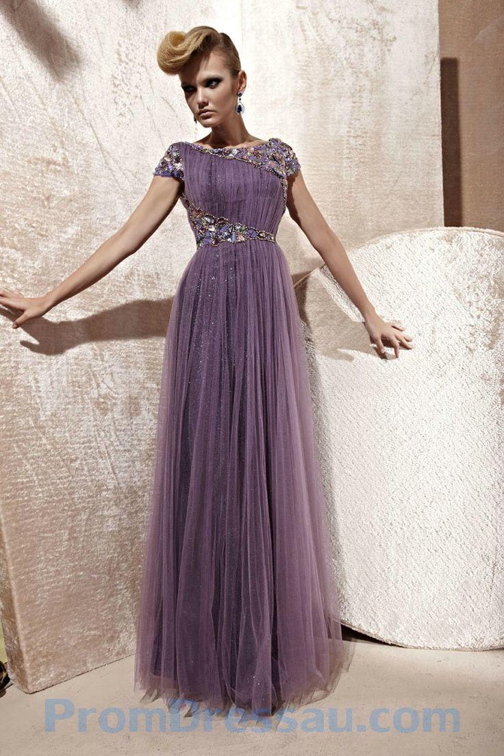 vestido de paete, tule e bordados