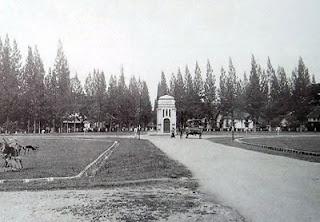 Taman Banjarsari, Solo