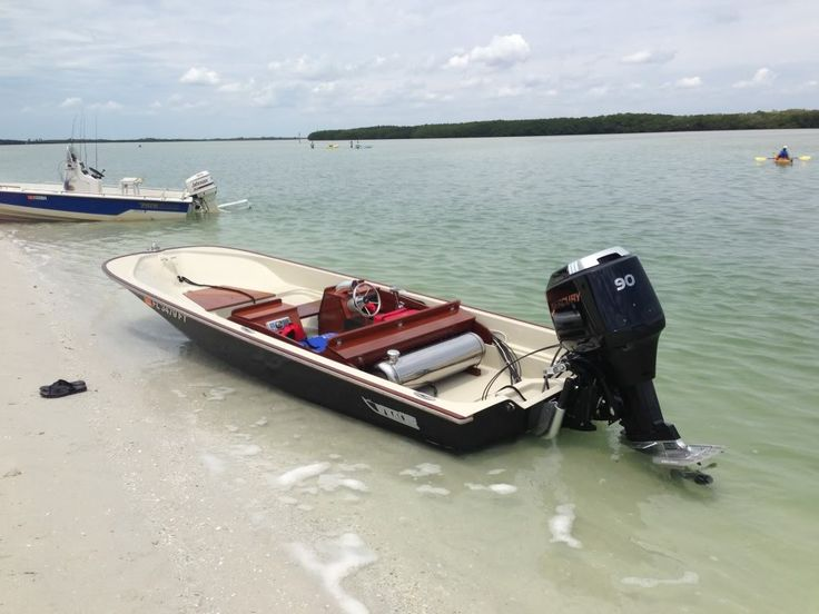 15 Boston Whaler Resto-Mod - -Black Max - The Hull Truth - Boating and Fishing Forum