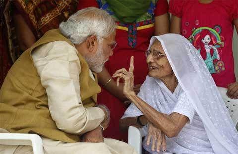Live Election Results 2014 : Modi Wins Vadodara seat by record margin of 5,70,128 votes - wikishut.com
