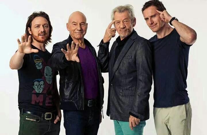 Generaciones X-Men