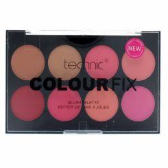Technic Colour Fix Blush Palette