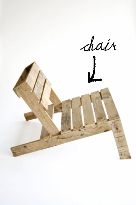 Chair Palette