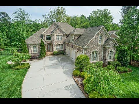 Lake Norman Homes For Sale - 4126 Summit Ridge Lane Denver NC