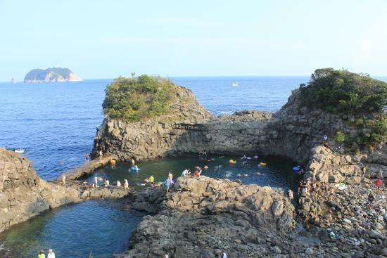 Hwangwooji Coast, Seogwipo: See 35 reviews, articles, and 27 photos of Hwangwooji Coast, ranked No.25 on TripAdvisor among 108 attractions in Seogwipo.