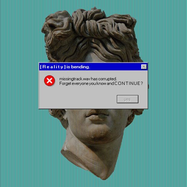Vaporwave artist bo-[ r e a l ] invites supporters to participate in the release of their new album. | Crowdfunding is a democratic way to support the fundraising needs of your community. Make a contribution today!  #vaporwave #music