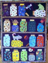 1000+ images about spy quilts on Pinterest Jars, Ceramic pots and In a jar