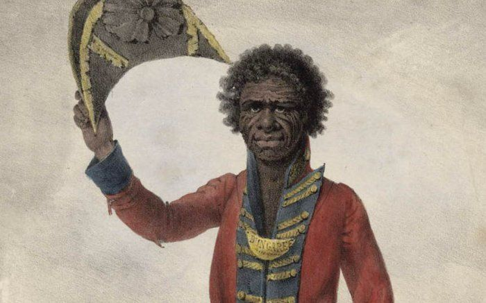 Indigenous experiences in Australian colonial life
