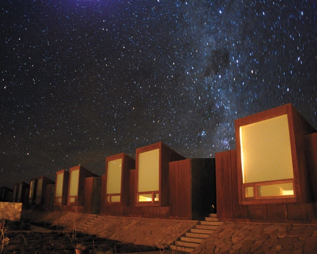 hotel in Chile