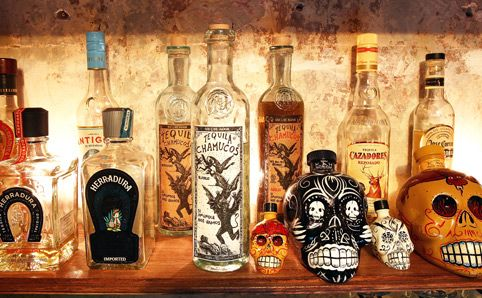 Melbourne's top tequila bars