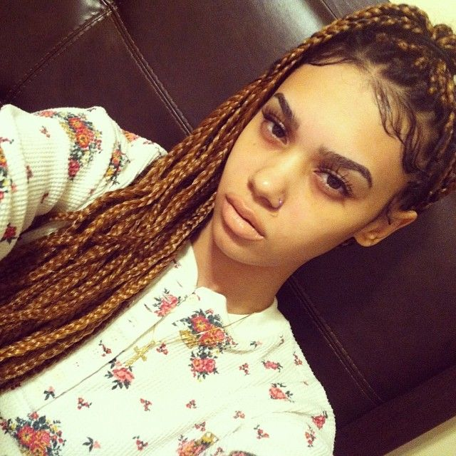Indyamarie Instagram Photos Websta Natural Hair