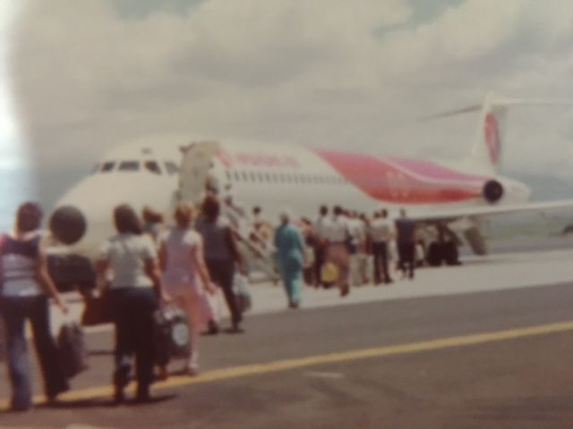 142 best hawaiian airlines images on pinterest hawaiian airlines hawaiian air dc 9 sciox Gallery