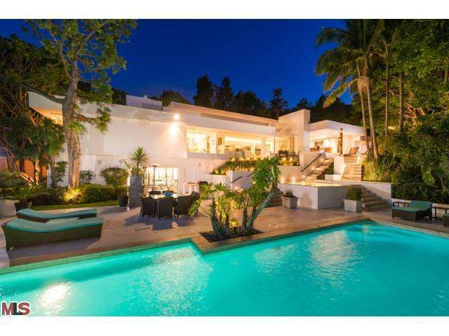 89 best images about sunset strip hollywood hills homes for Luxury homes in hollywood hills