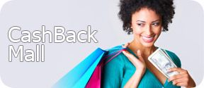 Get cash back for shopping online through the Myecon cashback mall portal from major stores like Walmart, Best Buy, Target, Netflix, etc. Free registration. They will pay you a percentage on what your referrals buy.