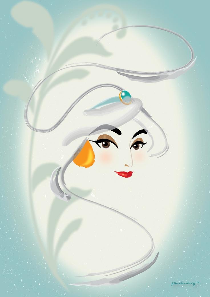 Allure - Jasmine by *AmadeuxWay on deviantART