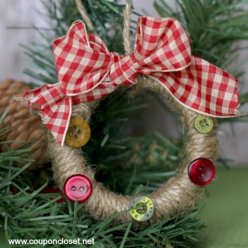 Today we are starting a new series – 12 Days of Homemade Christmas Ornaments. All these fun Homemade Christmas ornaments will be easy to make, could make a fun teacher gift idea, and the kids can get involved. This year, instead of buying an expensive ornament try making one instead. Today we are going to …