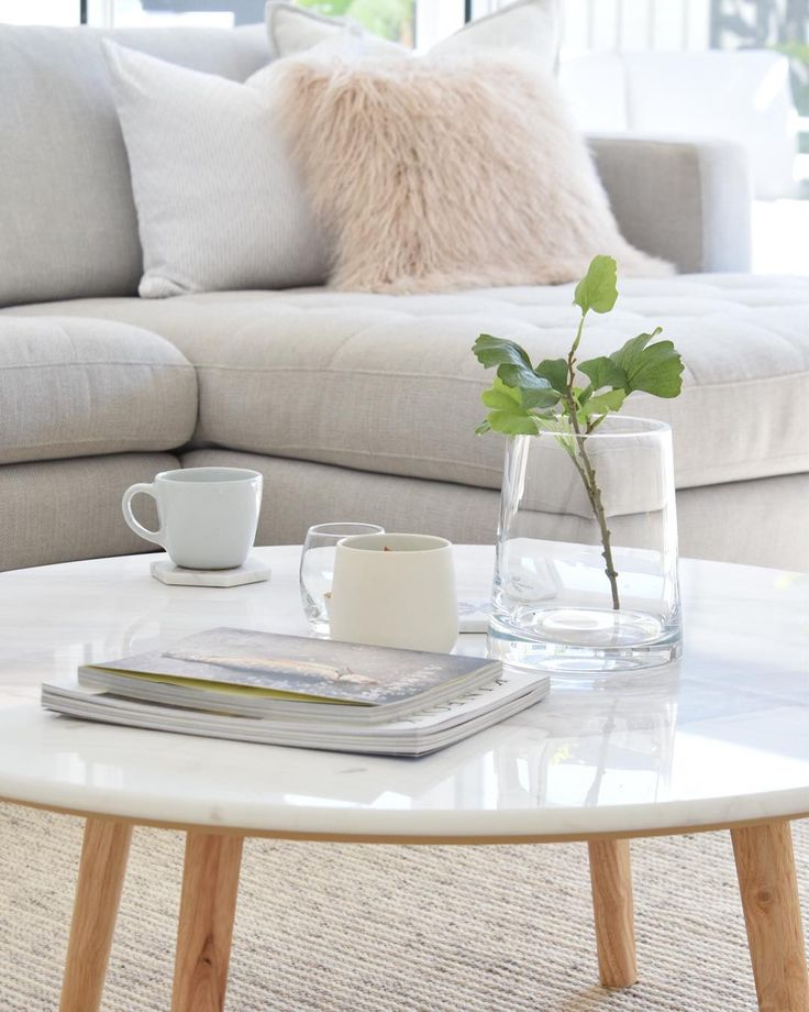 This lovely space is styled by Refine'n'designs. Love the soft palette and luxury textures, definitely a place for coffee, relaxing and scruffy magazine reads. 💕😉 #Vast #TheMomentMakers #YourStyle