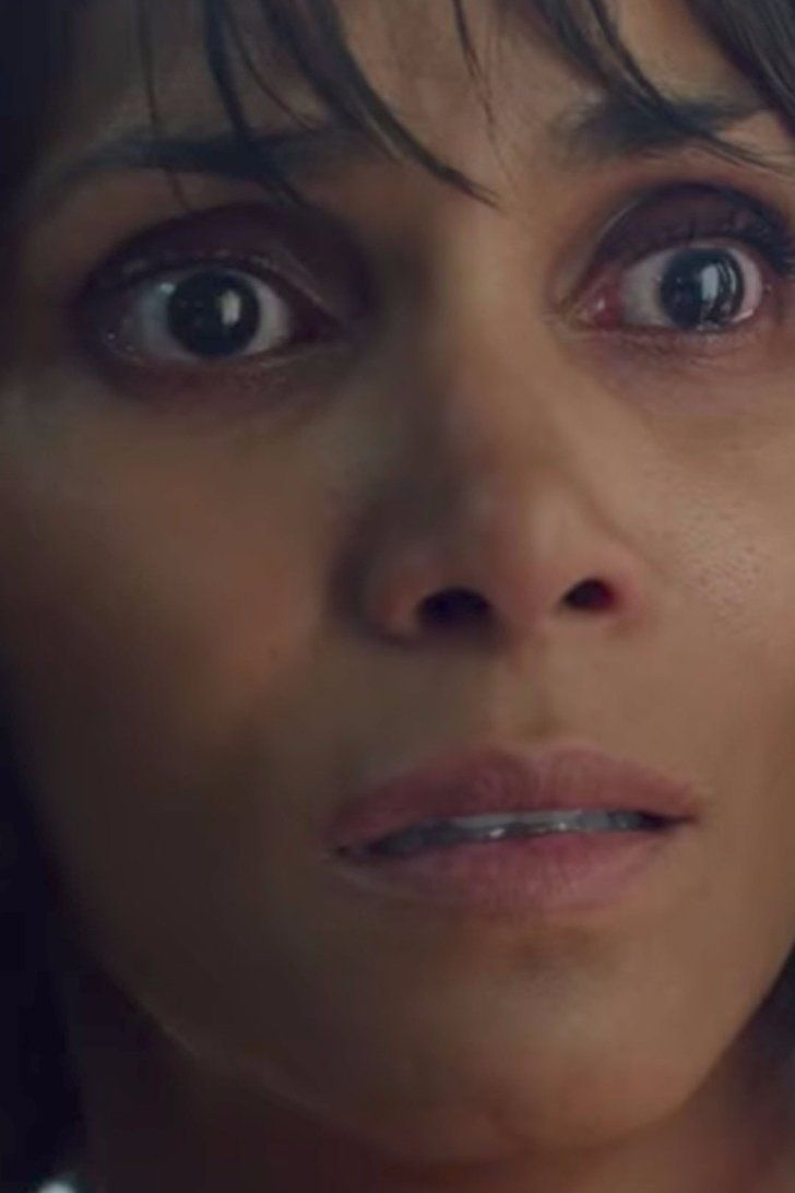Halle Berry Lives Every Mother's Worst Nightmare in the Kidnap Trailer