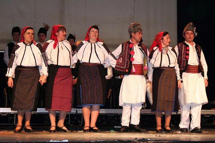 Moldvai csángók - Erdély