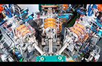 Single-photon source is efficient and indistinguishable - physicsworld.com