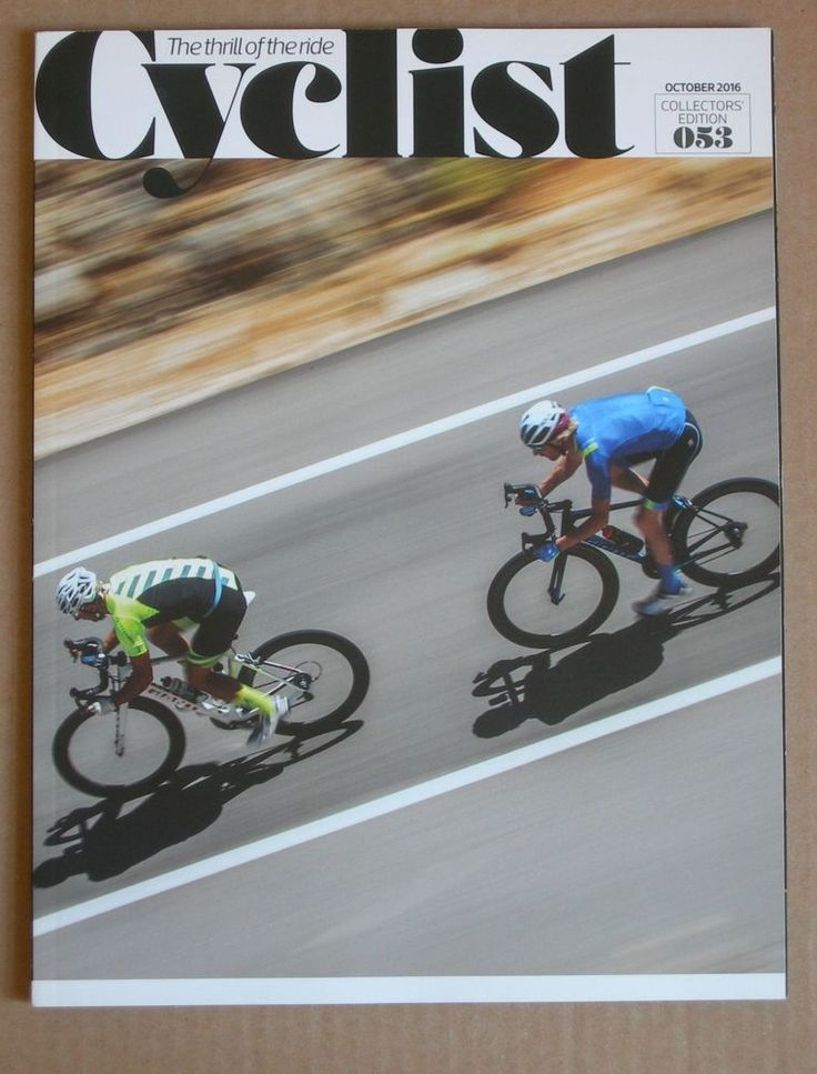 CYCLIST OCTOBER 2016 ALICE HANNAH BARNES STIRLINGSHIRE JODY CUNDY MICHAEL ROGERS