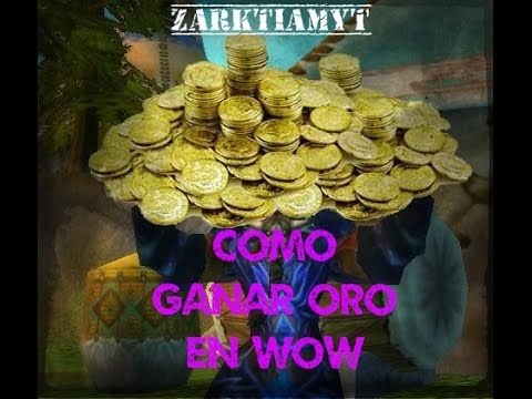 World of Warcraft | Addons | Auctioner & Postal |  Como ganar oro en wow...