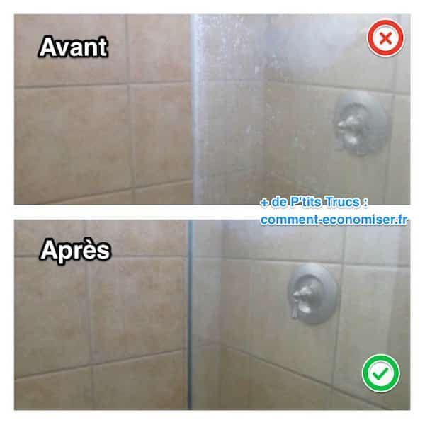 17 meilleures id es propos de douche sans porte sur Astuce pour nettoyer les joints de salle de bain