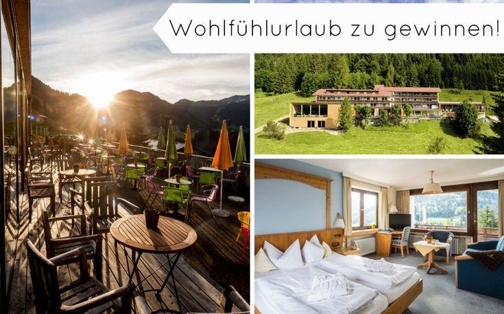 Urlaub im Bio-Berghotel Ifenblick zu gewinnen