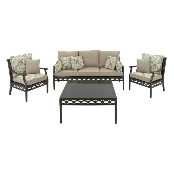 30 Awesome Conversation Sets Patio Furniture
