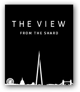 The View from The Shard - new observation towers