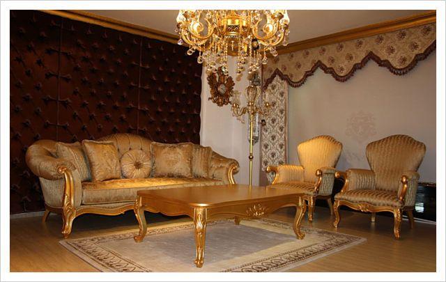 osmanlı ev dekorasyonu