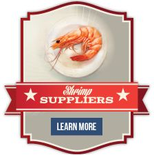 Learn more about our suppliers - and learn who is selling wild-caught American shrimp.  http://www.americanshrimp.com/association/membership/