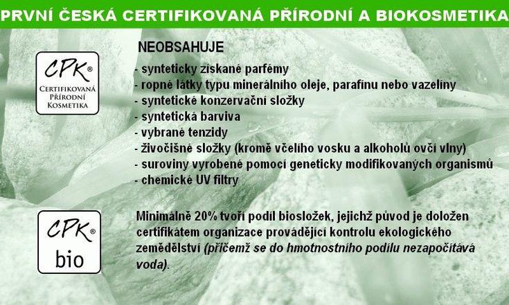 Biokosmetika | www.kez.cz To nejlepší pro Vaše zdraví..