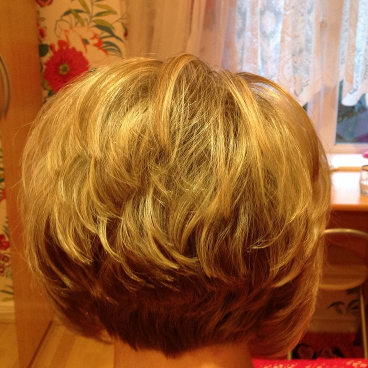 17 Best Images About Back Views Inverted Bob Graduated