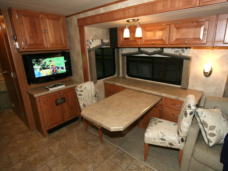 Replacing Rv Dinette Booth Google Search Remodeled